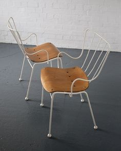 Ernest Race, Antelope Chair