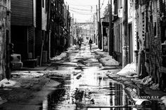A March Break Walk in the City : Toronto in Black & White Favorite Pastime, Wander, Toronto, March, Black And White, City, Photography, Blanco Y Negro, Photograph