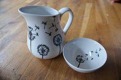painted ceramic (ontmoetingsdag 6, sint spel)