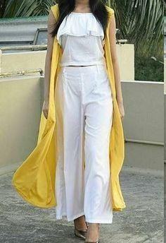 New Life, Lifestyle, Pants, Dresses, Fashion, Trouser Pants, Vestidos, Moda, Fashion Styles
