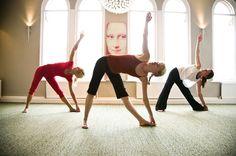 200, 300 & 500 Hours of Inner Journey of Yoga. Transform with YogSutraIndia.