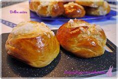 Soy fan de estos deliciosos bollitos y del azúcar que los corona  #suizos #cocinandoparamiscachorritos http://blgs.co/2ny-41