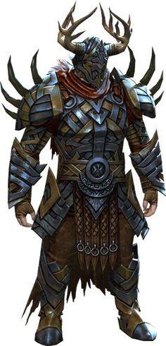 guild wars npc art - Google Search