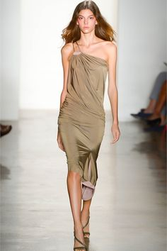 Costello Tagliapietra - Spring Summer 2013 Ready-To-Wear - Shows - Vogue.it