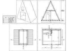 Tipis en bois : sans permis de construire