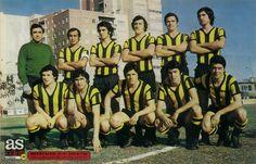 193 - Baracaldo Club de Fútbol 74-75.