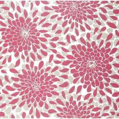 York Wallcoverings 56 sq. ft. Toss the Bouquet Wallpaper - Model # RB4261 at The Home Depot