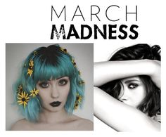 A fashion look from April 2016 March Madness, Halloween Face Makeup, Fashion Looks, Chanel, Polyvore, Style, Swag, Stylus