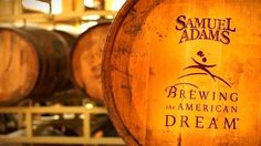 Samuel Adams Brewing the American Dream Partners with Entrepreneur to Host the Program's Pitch Room Wild Card Competition