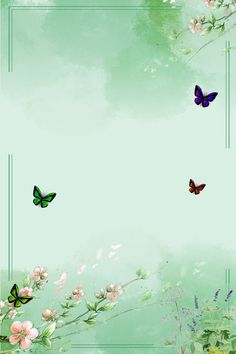 Green Nature Wallpaper, Rose Flower Wallpaper, Flower Background Wallpaper, Leaf Background, Background Pictures, Of Wallpaper, Simple Backgrounds, Flower Backgrounds, Scrapbook Background
