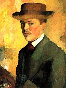 August Macke – Wikipedia