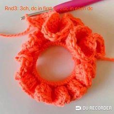 Crochet Headband Free, Crochet Bows, Crochet Beanie Pattern, Crochet Amigurumi, Crochet Bunny, Crochet Crafts, Crochet Flowers, Crochet Projects, Diy Embroidery Patterns