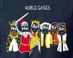 Nobel gases