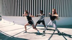 #ThompsonLarsen #MustWatchDance -Watch Me (Whip/Nae Nae) [dance video]