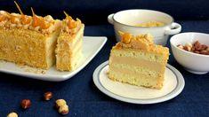 Cake Recipes, Dessert Recipes, Vanilla Cake, Tiramisu, Cheesecake, Pie, Ethnic Recipes, Food, Cakes