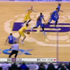 Twitter Moments - LSU upsets #9 Kentucky behind frosh phenom Ben Simmons