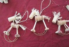 Risultati immagini per decorazioni albero natale fai da te con i cotton fioc