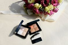 Beauty Unearthly: Givenchy Prisme Visage #2, #6 Review Swatches / от...