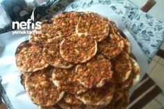 – Sulu yemek – Las recetas más prácticas y fáciles Good Food, Yummy Food, Tasty, Delicious Recipes, Turkish Kitchen, Turkish Recipes, Finger Foods, Food And Drink, Cooking Recipes