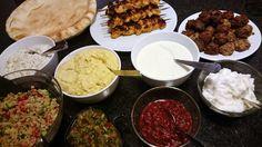 Arabskie przyjęcie - jak to zrobić? - Jest Pięknie
