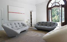 Our Range of Designer Furniture for the Modern Home - Ligne Roset