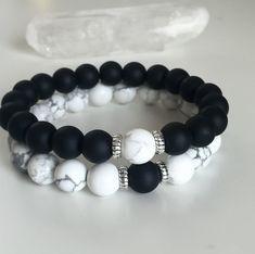 Matching Couple Bracelets and Bracelets Bracelets - . Bracelet Couple, Matching Couple Bracelets, Couple Jewelry, Man Bracelet, Yoga Bracelet, Strand Bracelet, Gemstone Bracelets, Handmade Bracelets, Bracelets For Men