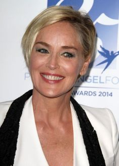 Sharon Stone | HD Wallpapers (High