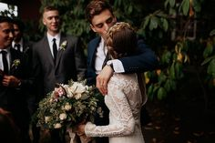 Cool 65+ Best Wedding Styles Kristin Lauria and Marcus Johns  https://oosile.com/65-best-wedding-styles-kristin-lauria-and-marcus-johns-5991