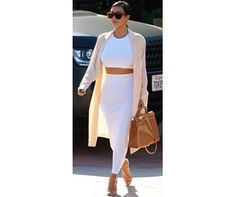 Kim Kardashian West - Exclusively by DIY