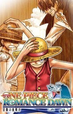 One Piece: Romance Dawn (OVA) /// Genres: Action, Comedy, Fantasy, Shounen, Super Power