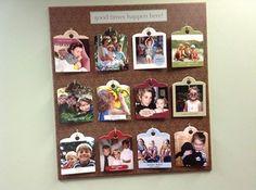 Rendi Story Boards Tag It - Tell It - Treasure It www.trishfisher.rendistyle.com
