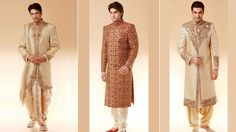 Latest Sherwani Collection 2017 for Men