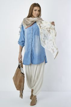 Eros Collection printemps/été 2015 #EROSCOLLECTION #PP15 #SS15 #jeans #style #fresh #spring #printemps #noemiehappart
