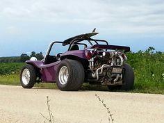 Manx Dune Buggy Turbocharged 2 3 Chris Vanvuuren