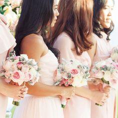 ウエディング事例集:おしゃれ花嫁に捧ぐブーケのオーダー帳。【Flowers of Fun編】 VOGUE Wedding いちばんおしゃれなウエディングバイブル