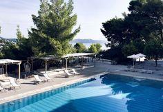 Skiathos Blu (skiathosblu.gr) - Photo Gallery of rooms