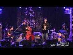 Nicolas Bédard Quartet - Grand Prix Festi Jazz 2012 - TVJazz.tv Rimouski