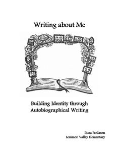 An Example Of An Autobiographical EssayPersonal Narrative