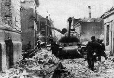 LATVIA 1944