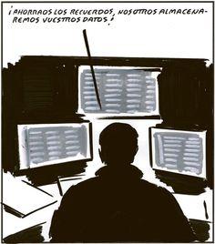 Viñeta: El Roto - 28 JUN 2013 | Opinión | EL PAÍS