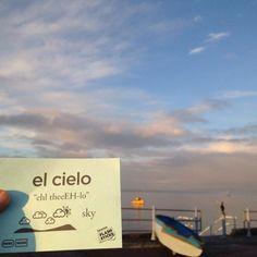 El Cielo by Lingotastic!