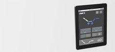 LINAK Bed Control App