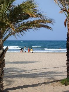Javea Beach, Spain - Just back after an 8 day holiday and wish I was still there. Javea Spain, Rent A Villa, Spanish Holidays, Moraira, Alicante, Spain Travel, Holiday Destinations, The Places Youll Go, Vacation Spots