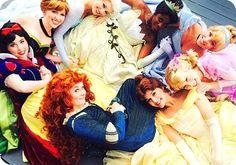 walt disney world princess - Buscar con Google