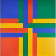 RICHARD PAUL LOHSE (Swiss, 1902-1988)
