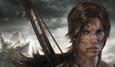 Camilla Luddington tomb raider photos   ... Xbox Portugal – Tomb Raider com Camilla Luddington de True Blood