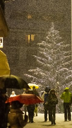 La magia del Natale a Courmayeur Mont Blanc