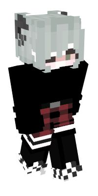 Check out our list of the best Horns Minecraft skins. Minecraft Skins Boy Cool, Minecraft Skins Tomboy, Minecraft Skins Animals, Minecraft Skins Kawaii, Minecraft Skins Female, Minecraft Skins Aesthetic, All Minecraft, Cool Minecraft Houses, Hama Beads Minecraft