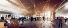 Gallery - Arkitema Architects Selected to Design New Offices for Danish Government Agency - 4