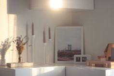 wintersun Decor, Home, Lighted Bathroom Mirror, Light, House Design, Furniture, Mirror, Bathroom Lighting